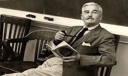 ویلیام فالکنر