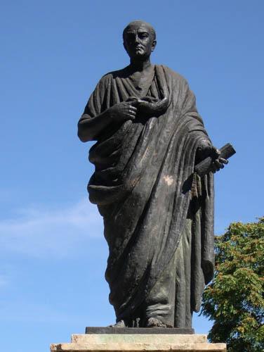 لوسیوس سنکا